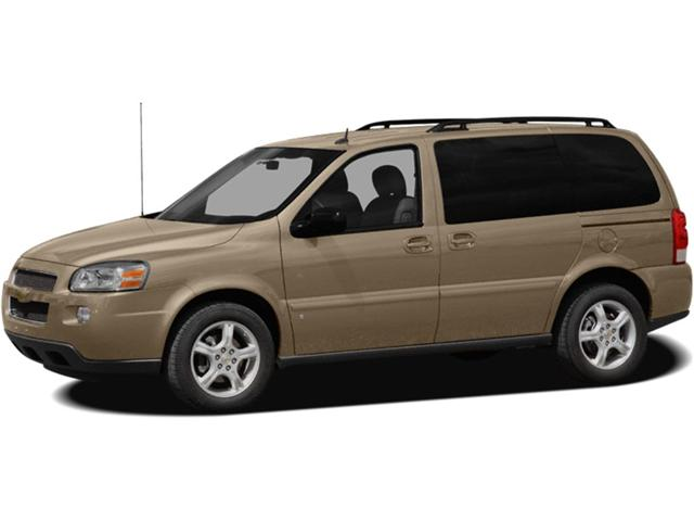 2006 Chevrolet Uplander  (Stk: 065603) in Coquitlam - Image 1 of 1