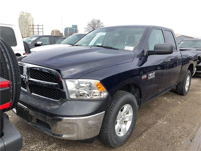 2018 RAM 1500 ST (Stk: JS190626) in Mississauga - Image 1 of 5