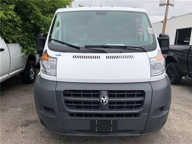 2018 RAM ProMaster 1500 Low Roof (Stk: JE128508) in Mississauga - Image 2 of 5