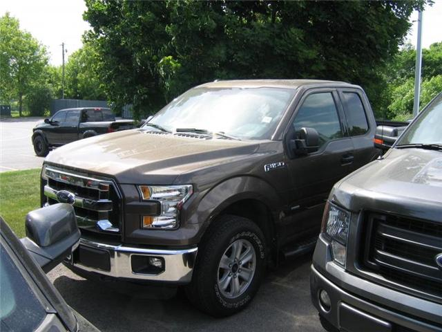 2015 Ford F-150  (Stk: 17572AA) in Perth - Image 1 of 4