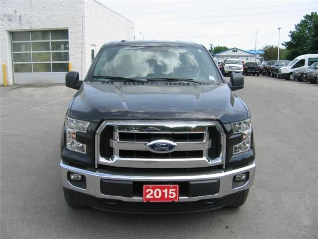 2015 Ford F-150 XLT (Stk: 18238A) in Perth - Image 2 of 11