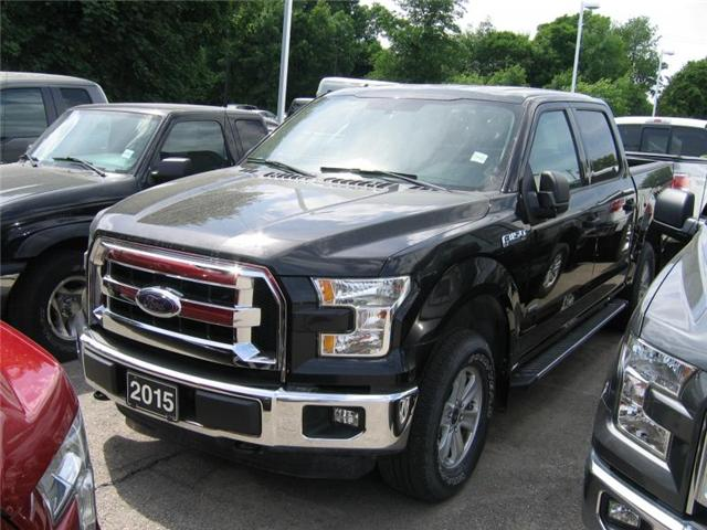 2015 Ford F-150  (Stk: 17610A) in Perth - Image 1 of 4