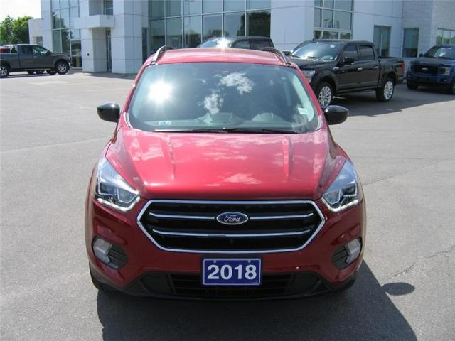 2018 Ford Escape SE (Stk: 18362) in Perth - Image 2 of 12