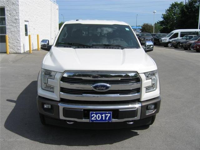 2017 Ford F-150  (Stk: 17585) in Perth - Image 2 of 12