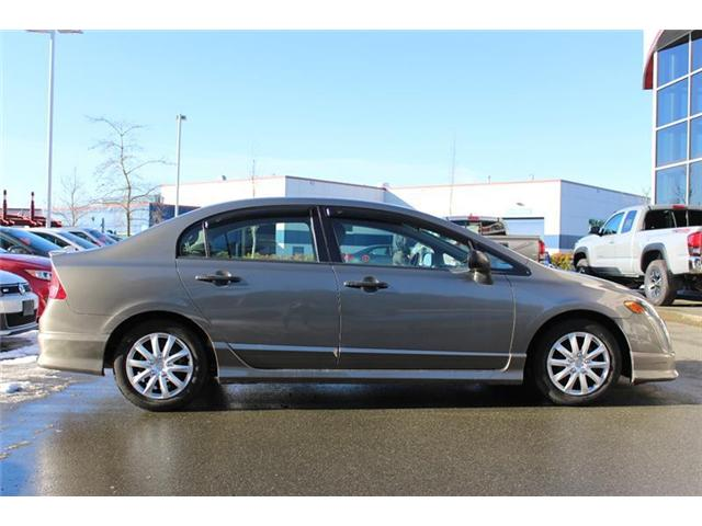 2008 Honda Civic DX (Stk: P2083) in Courtenay - Image 2 of 16