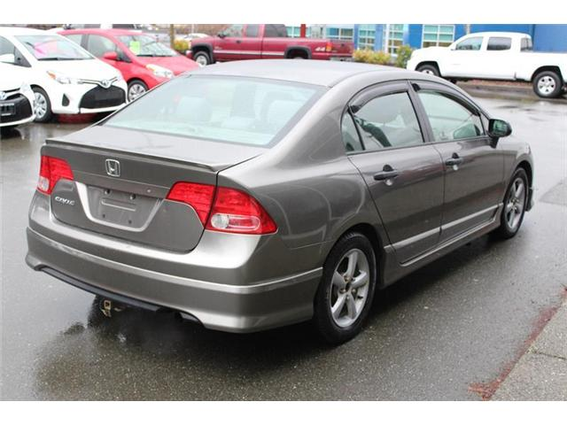 2008 Honda Civic DX (Stk: P2083) in Courtenay - Image 3 of 16