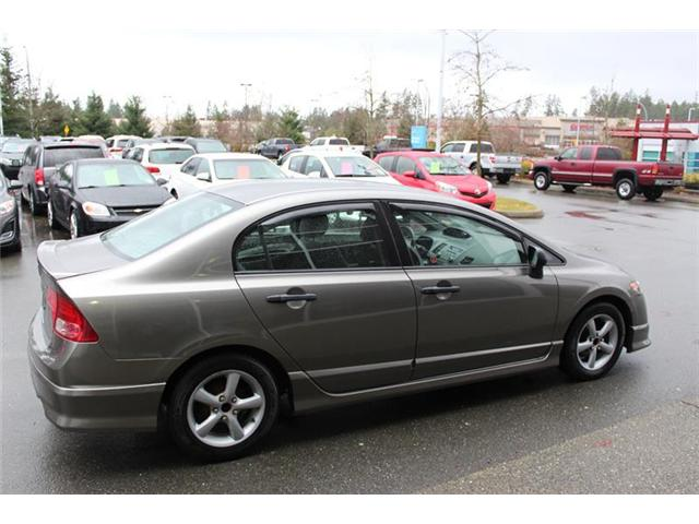 2008 Honda Civic DX (Stk: P2083) in Courtenay - Image 4 of 16