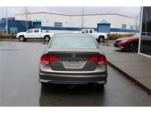 2008 Honda Civic DX (Stk: P2083) in Courtenay - Image 5 of 16