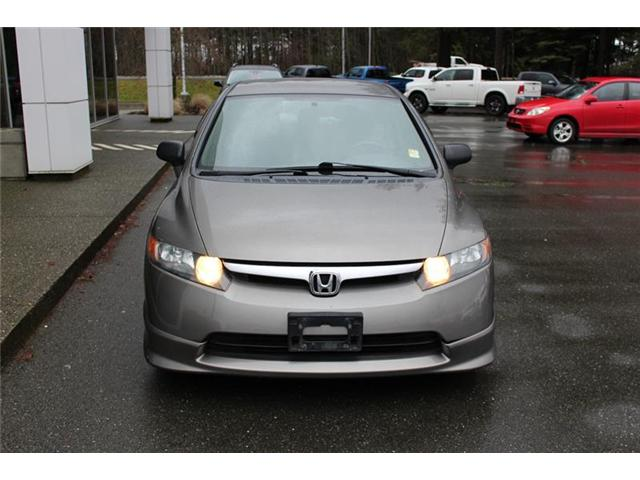 2008 Honda Civic DX (Stk: P2083) in Courtenay - Image 9 of 16