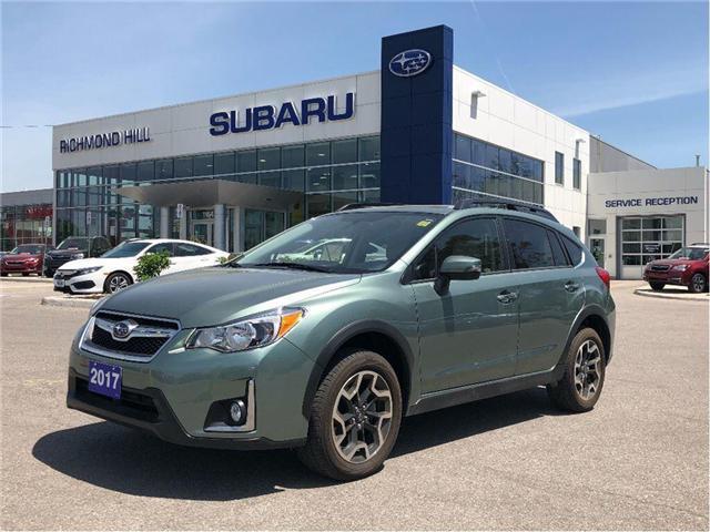 2017 Subaru Crosstrek Limited (Stk: P03661) in RICHMOND HILL - Image 1 of 19