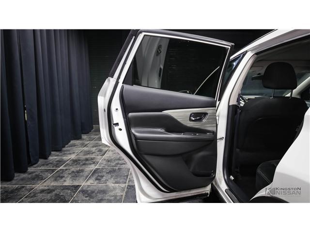 2015 Nissan Murano SV (Stk: PT18-362) in Kingston - Image 8 of 34
