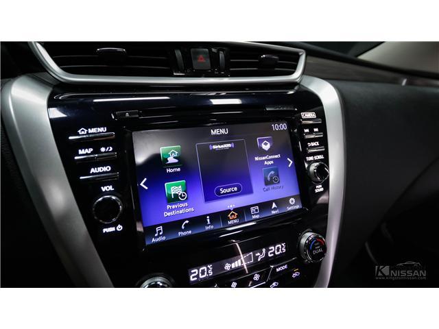 2015 Nissan Murano SV (Stk: PT18-362) in Kingston - Image 20 of 34