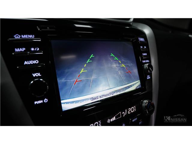 2015 Nissan Murano SV (Stk: PT18-362) in Kingston - Image 22 of 34