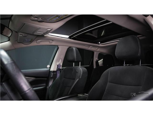 2015 Nissan Murano SV (Stk: PT18-362) in Kingston - Image 27 of 34