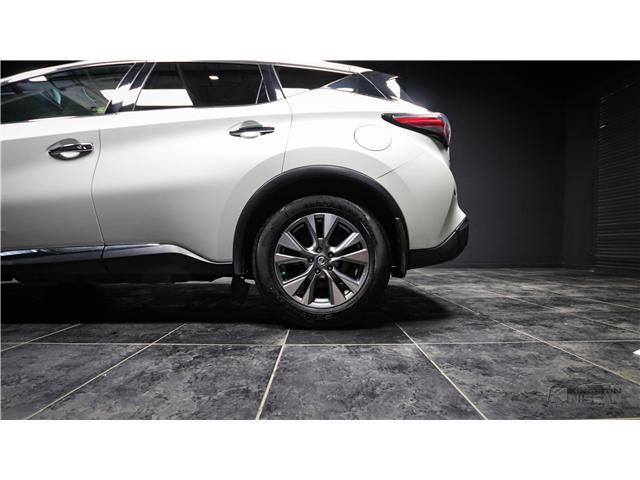 2015 Nissan Murano SV (Stk: PT18-362) in Kingston - Image 29 of 34