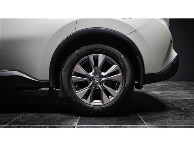 2015 Nissan Murano SV (Stk: PT18-362) in Kingston - Image 30 of 34