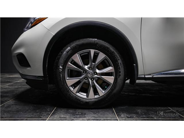 2015 Nissan Murano SV (Stk: PT18-362) in Kingston - Image 32 of 34