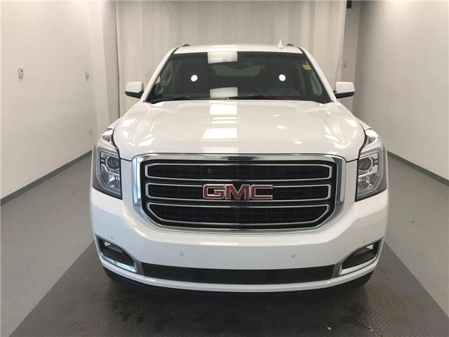 2018 GMC Yukon XL SLT (Stk: 193361) in Lethbridge - Image 2 of 19