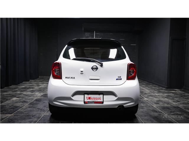 2015 Nissan Micra SR (Stk: PT18-360) in Kingston - Image 5 of 30