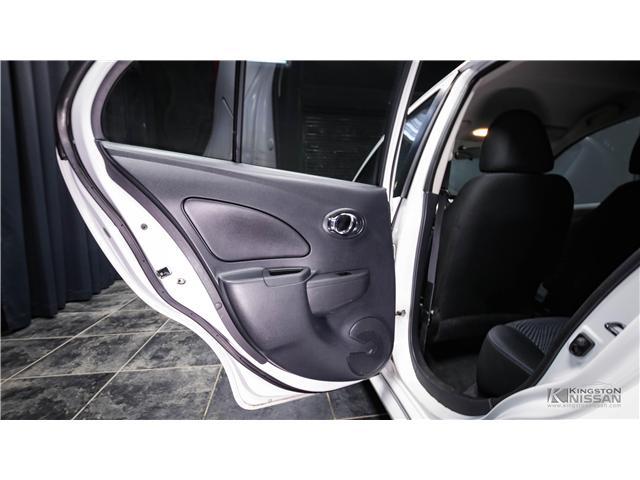 2015 Nissan Micra SR (Stk: PT18-360) in Kingston - Image 7 of 30