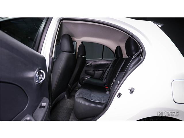 2015 Nissan Micra SR (Stk: PT18-360) in Kingston - Image 8 of 30