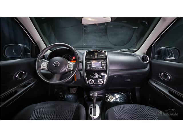 2015 Nissan Micra SR (Stk: PT18-360) in Kingston - Image 9 of 30