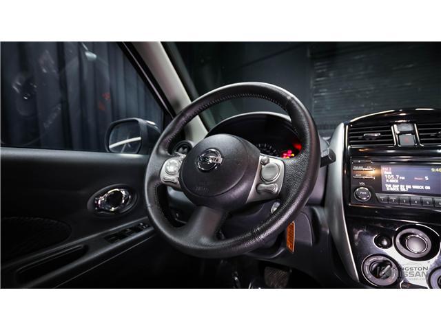 2015 Nissan Micra SR (Stk: PT18-360) in Kingston - Image 10 of 30