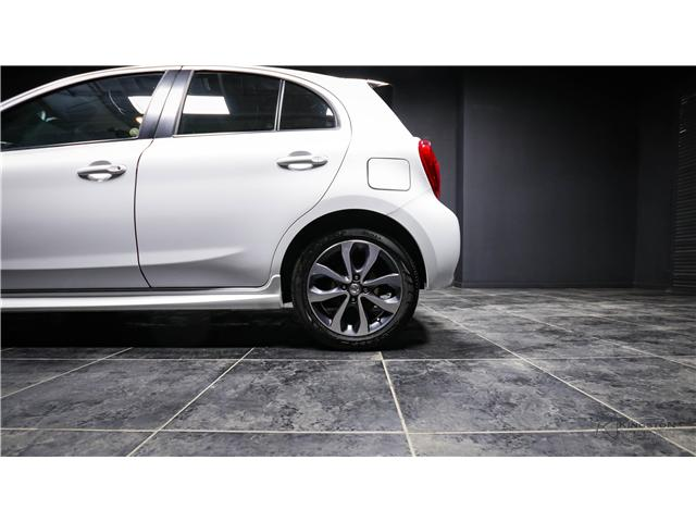 2015 Nissan Micra SR (Stk: PT18-360) in Kingston - Image 11 of 30
