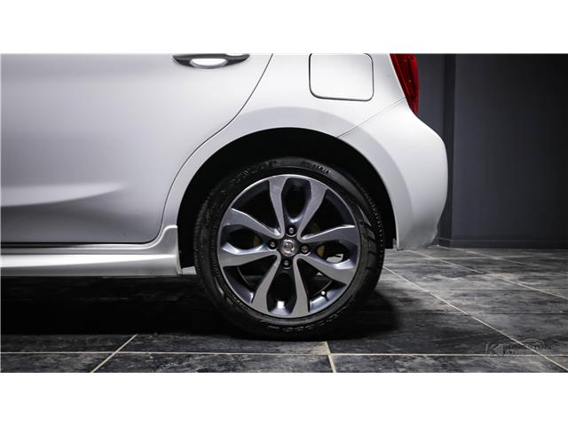 2015 Nissan Micra SR (Stk: PT18-360) in Kingston - Image 12 of 30