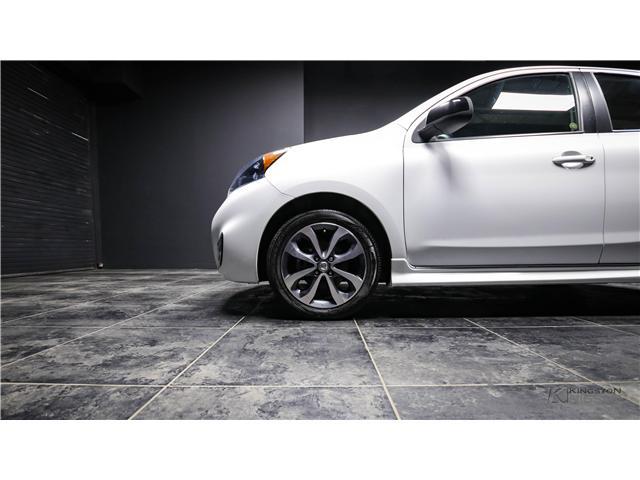 2015 Nissan Micra SR (Stk: PT18-360) in Kingston - Image 13 of 30