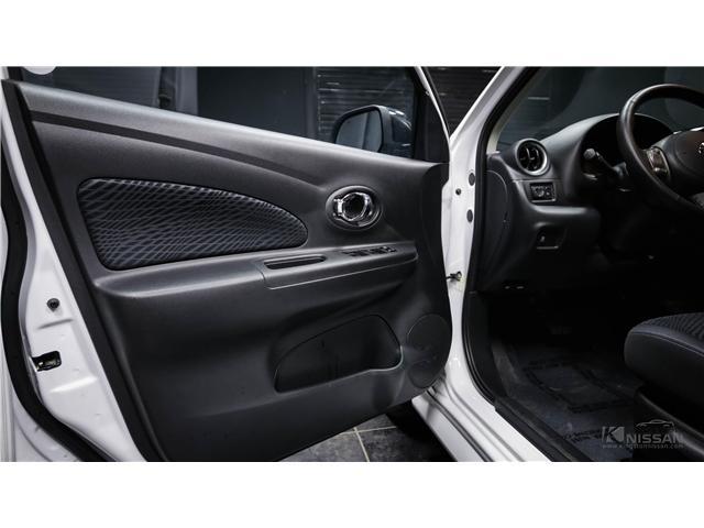 2015 Nissan Micra SR (Stk: PT18-360) in Kingston - Image 15 of 30