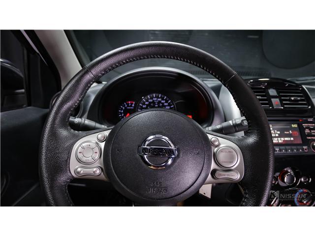 2015 Nissan Micra SR (Stk: PT18-360) in Kingston - Image 20 of 30