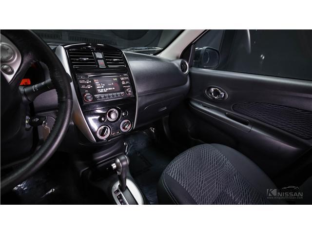 2015 Nissan Micra SR (Stk: PT18-360) in Kingston - Image 22 of 30