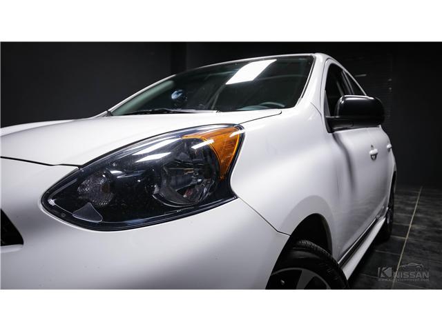 2015 Nissan Micra SR (Stk: PT18-360) in Kingston - Image 29 of 30