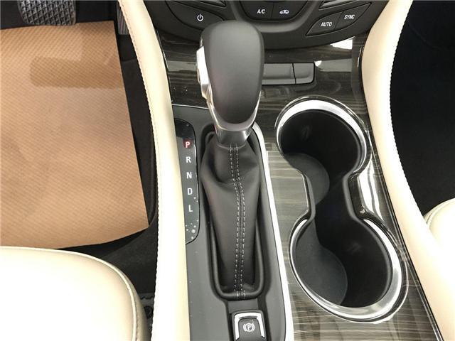 2019 Buick Envision Preferred (Stk: 193768) in Lethbridge - Image 15 of 19