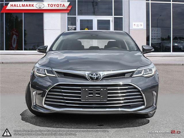 2018 Toyota Avalon Limited (Stk: H18017) in Orangeville - Image 2 of 27