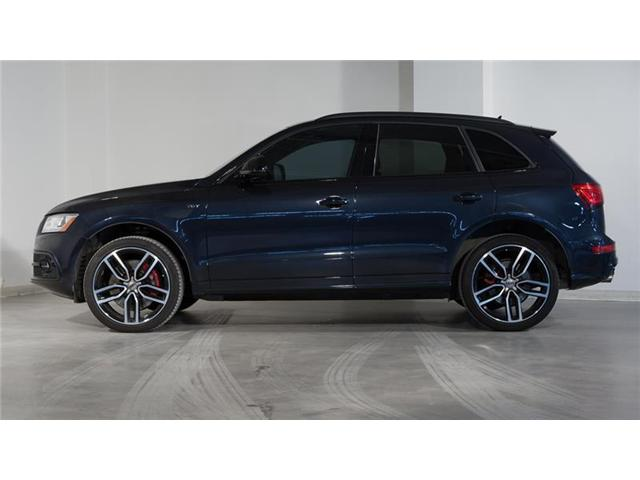 2017 Audi SQ5 3.0T Dynamic Edition (Stk: 52860) in Newmarket - Image 2 of 17