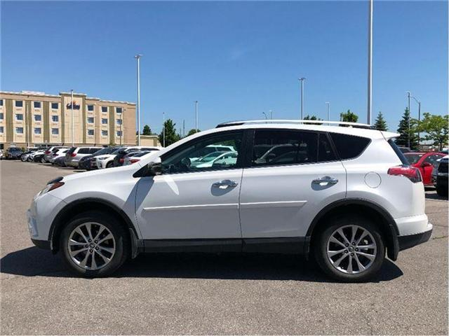 2016 Toyota RAV4 Limited (Stk: P2099) in Bowmanville - Image 2 of 24
