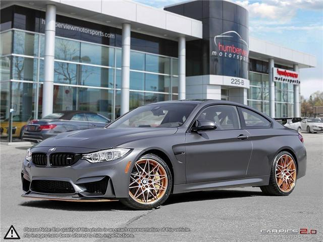 2016 BMW M4 GTS (Stk: 17MSX1199) in Mississauga - Image 1 of 26
