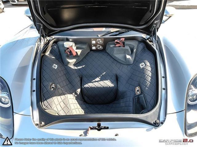 2005 Porsche Carrera GT Base (Stk: 17MSX1176) in Mississauga - Image 8 of 30