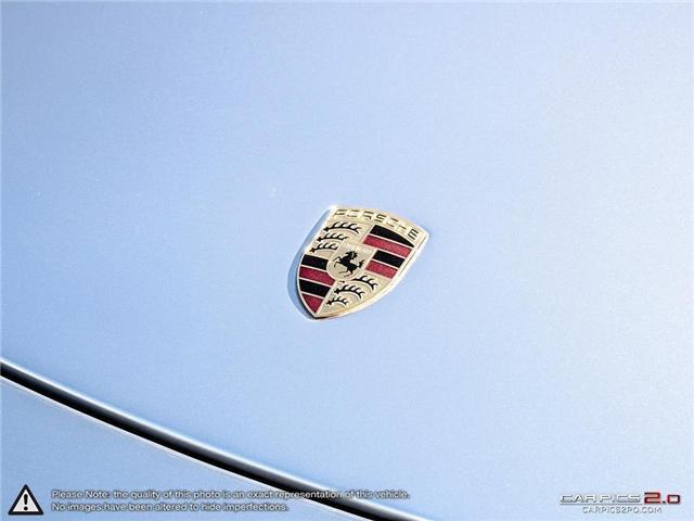 2005 Porsche Carrera GT Base (Stk: 17MSX1176) in Mississauga - Image 9 of 30