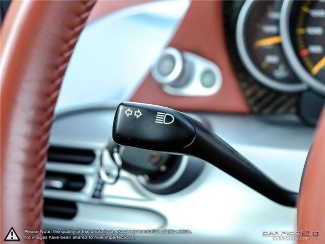 2005 Porsche Carrera GT Base (Stk: 17MSX1176) in Mississauga - Image 19 of 30