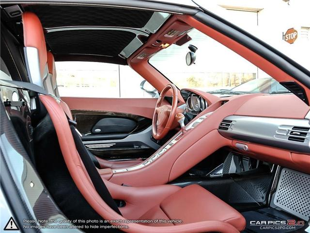 2005 Porsche Carrera GT Base (Stk: 17MSX1176) in Mississauga - Image 27 of 30
