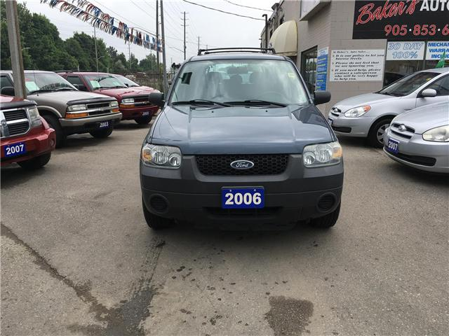 2006 Ford Escape XLS 2WD (Stk: P3500) in Newmarket - Image 2 of 20