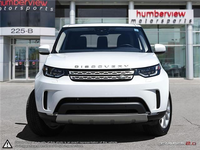 2017 Land Rover Discovery DIESEL Td6 HSE (Stk: 18HMS250) in Mississauga - Image 2 of 27