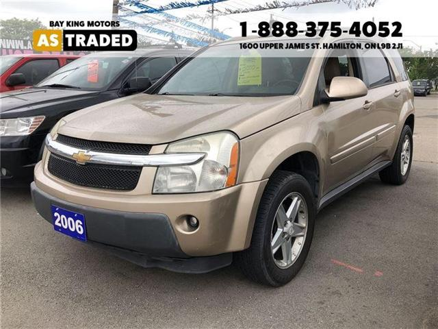 2006 Chevrolet Equinox LT (Stk: 17-7642A) in Hamilton - Image 1 of 15