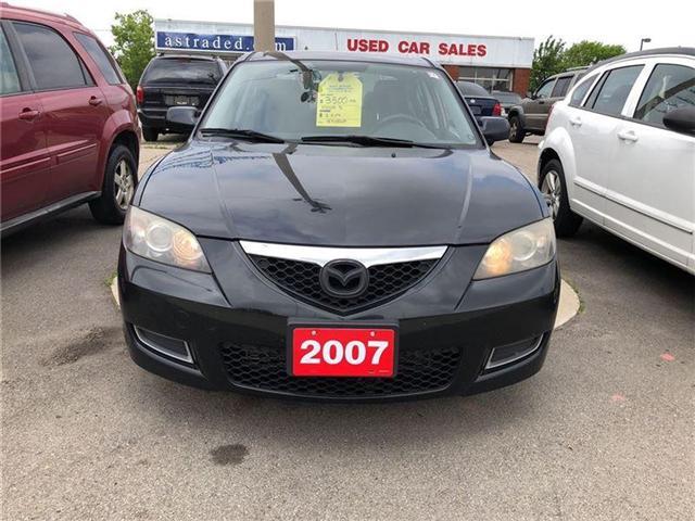 2007 Mazda Mazda3 GX (Stk: 18-7086A) in Hamilton - Image 2 of 13