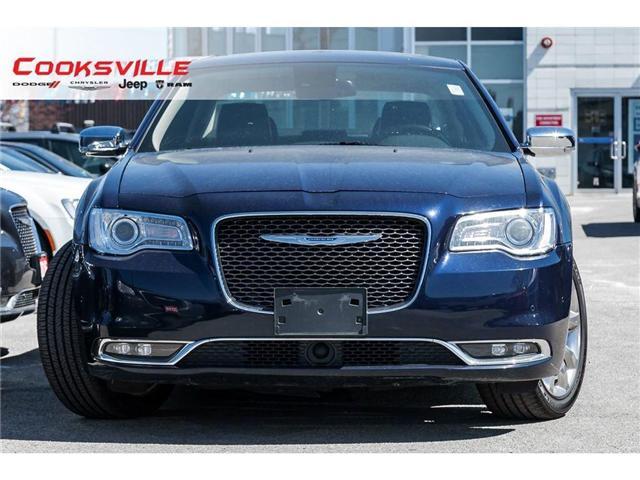 2016 Chrysler 300C Base (Stk: 7621PR) in Mississauga - Image 2 of 21