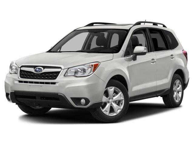 2014 Subaru Forester 2.5i Touring Package (Stk: U3147) in Charlottetown - Image 1 of 1
