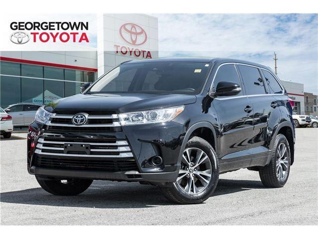 2017 Toyota Highlander LE (Stk: 17-94805) in Georgetown - Image 1 of 20